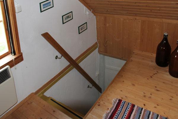 hausbeschreibung dachboden von aspemala schlafraum. Black Bedroom Furniture Sets. Home Design Ideas