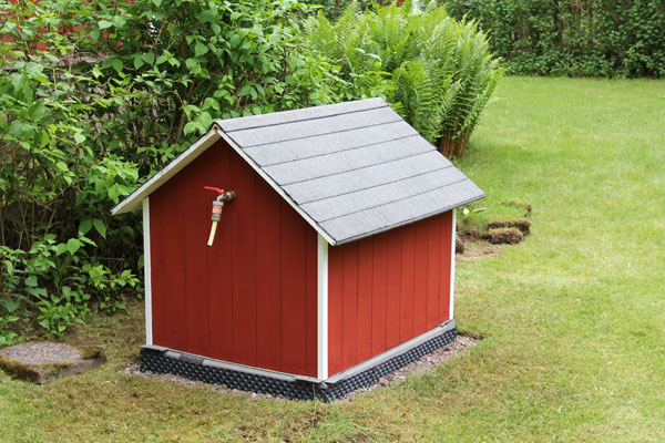Aspemala Ferienhaus In Schweden Hausbeschreibung